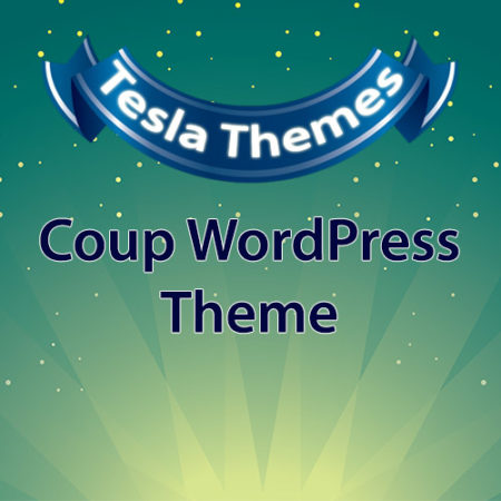 Tesla Themes Coup WordPress Theme