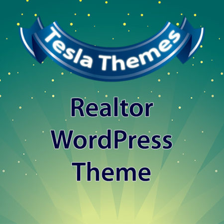 Tesla Themes Realtor WordPress Theme