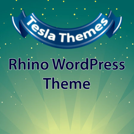 Tesla Themes Rhino WordPress Theme