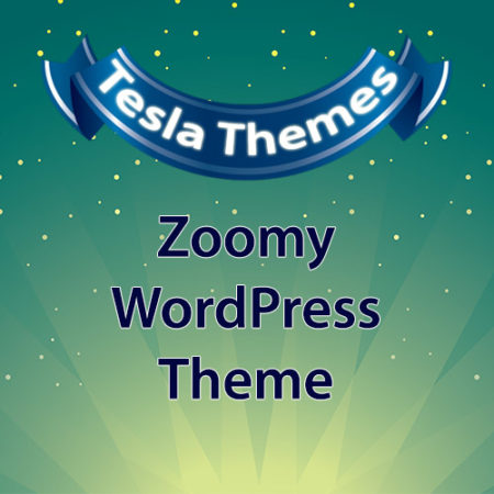 Tesla Themes Zoomy WordPress Theme