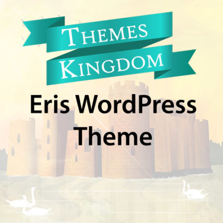 Themes Kingdom Eris WordPress Theme