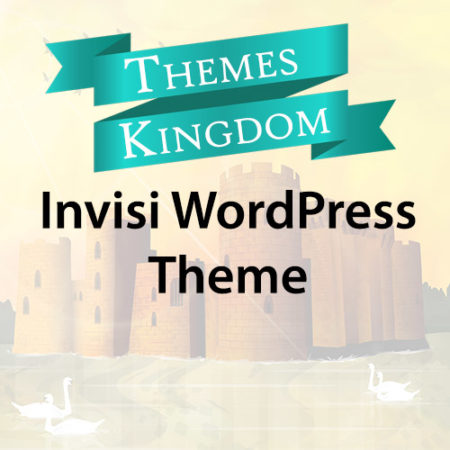 Themes Kingdom Invisi WordPress Theme