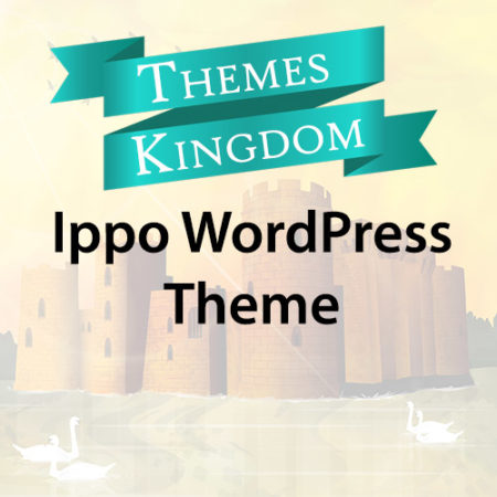 Themes Kingdom Ippo WordPress Theme