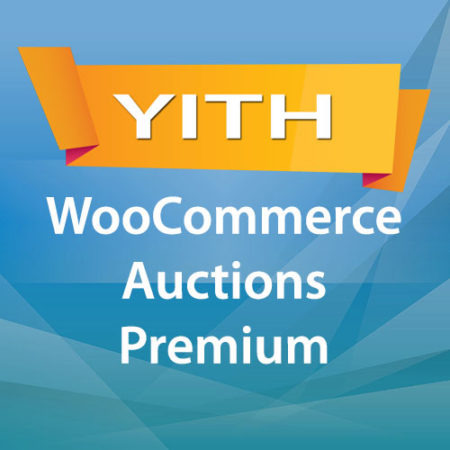 YITH WooCommerce Auctions Premium