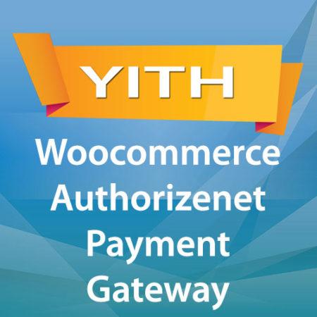 YITH Woocommerce Authorizenet Payment Gateway Premium