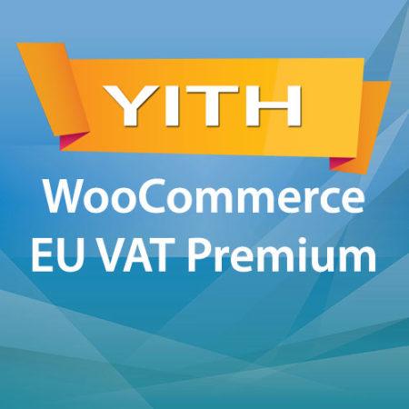 YITH WooCommerce EU VAT Premium