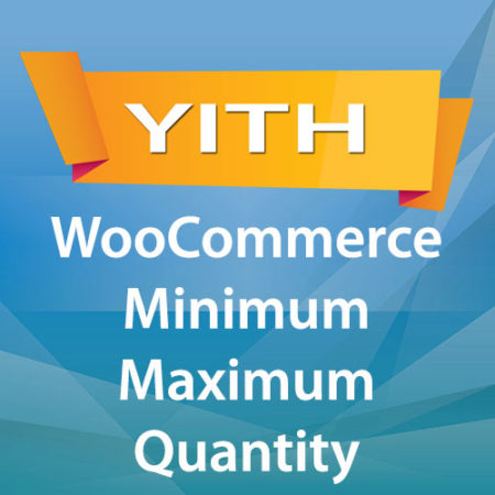 YITH WooCommerce Minimum Maximum Quantity Premium Version