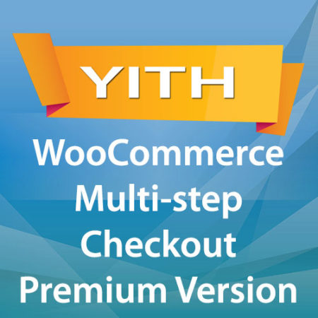 YITH WooCommerce Multi-step Checkout Premium Version