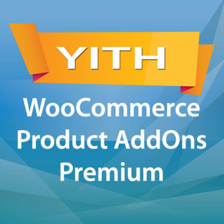 YITH WooCommerce Product AddOns Premium