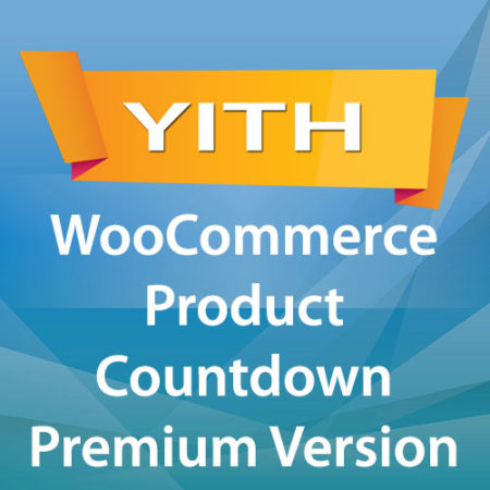 YITH WooCommerce Product Countdown Premium Version