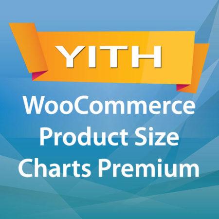 YITH WooCommerce Product Size Charts Premium