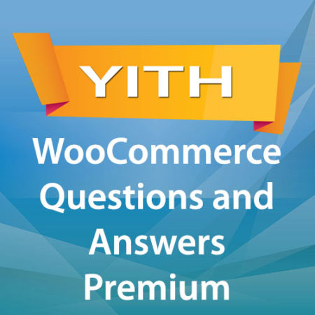 YITH WooCommerce Questions and Answers Premium