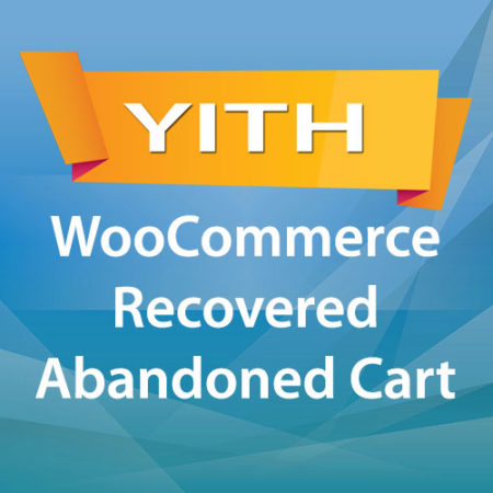 YITH WooCommerce Recovered Abandoned Cart