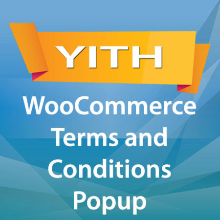 YITH WooCommerce Terms and Conditions Popup