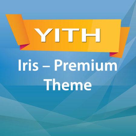 Yithemes Iris - Premium Theme