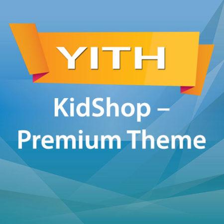 Yithemes KidShop - Premium Theme