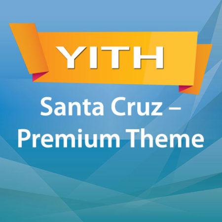 Yithemes Santa Cruz - Premium Theme
