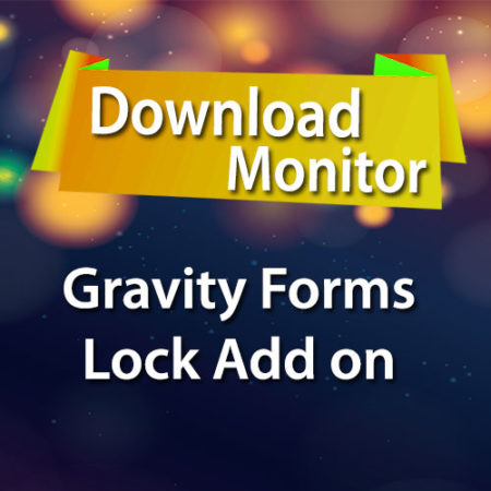 Download Monitor Gravity Forms Lock Add on