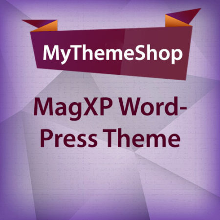 MyThemeShop MagXP WordPress Theme