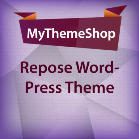 MyThemeShop Repose WordPress Theme