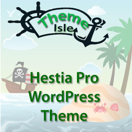 ThemeIsle Hestia Pro WordPress Theme