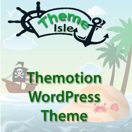 ThemeIsle Themotion WordPress Theme