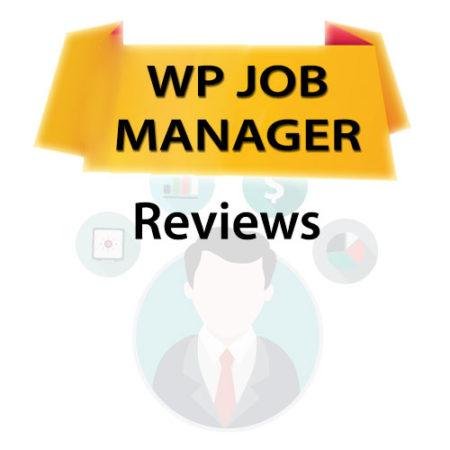WP Job Manager Reviews