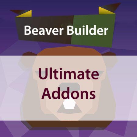 Beaver Builder Ultimate Addon
