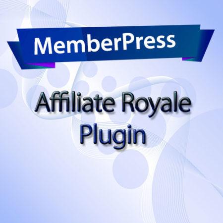 Affiliate Royale MemberPress Plugin