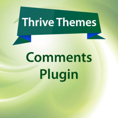 Thrive Themes Comments Plugin