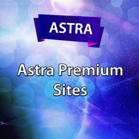 Astra Premium Sites WordPress Plugin