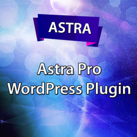 Astra Pro WordPress Plugin