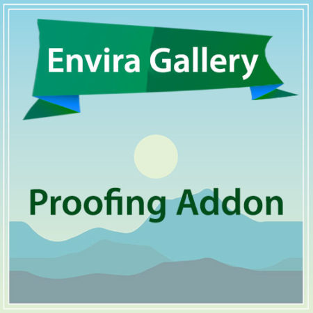 Envira Gallery Proofing Addon