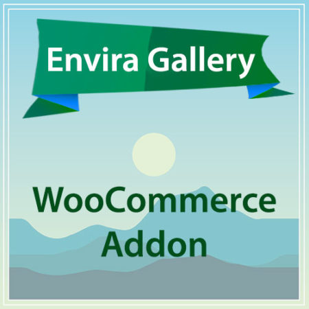Envira Gallery WooCommerce Addon