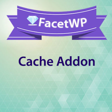FacetWP Cache Addon