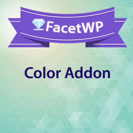 FacetWP Color Addon