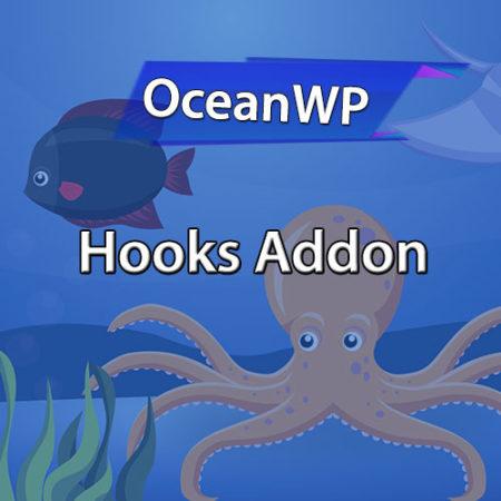 OceanWP Hooks Addon