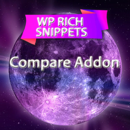 WP Rich Snippets Compare Addon