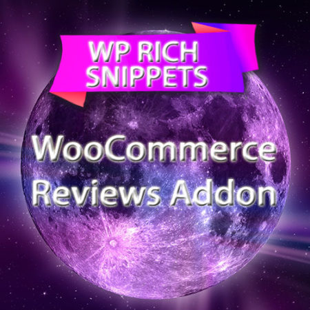 WP Rich Snippets WooCommerce Reviews Addon