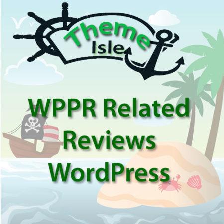 ThemeIsle WPPR Related Reviews WordPress Plugin