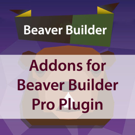 Addons for Beaver Builder Pro WordPress Plugin