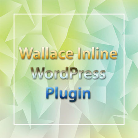 Wallace Inline WordPress Plugin