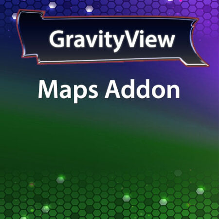 GravityView Maps Addon